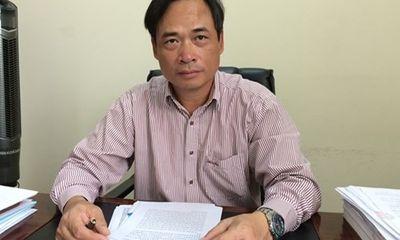 Xôn xao vụ Cục trưởng môi trường bị cách chức vẫn làm Phó đoàn kiểm tra Formosa