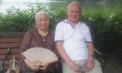 Chuyện tình xuyên thế kỷ: Cặp đôi 86 tuổi chia sẻ bí quyết sống bên nhau trọn đời