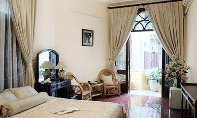 Đón gió mùa trong căn hộ ấm cúng ngõ phố Hàng Khay