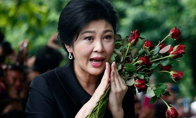 """Thái Lan phát hiện """"chủ mưu"""" vụ đào tẩu của bà Yingluck"""
