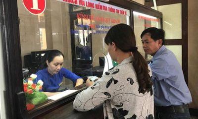 Mở bán khoảng 300.000 vé tàu Tết Nguyên đán 2018 từ ngày 15/10