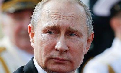 Tổng thống Nga tiết lộ bí mật về bom nguyên từ của Triều Tiên