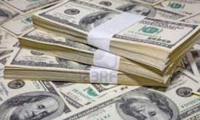 Tỷ giá USD 7/10: Đồng bạc xanh tiếp tục tăng mạnh phiên cuối tuần