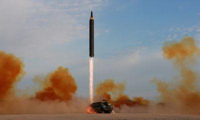 Nga cảnh báo Triều Tiên sắp thử tên lửa có thể vươn tới lục địa Mỹ