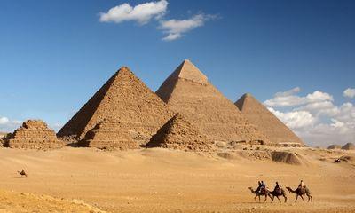 Những kì quan thế giới của Ai Cập và nơi tìm ra chúng
