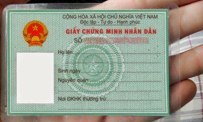 Không mang giấy tờ tùy thân khi ra đường có bị phạt?