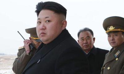 Triều Tiên: CIA định ám sát ông Kim Jong Un bằng vũ khí sinh hóa