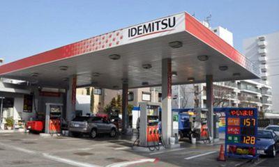 Doanh nghiệp xăng Nhật bán chính xác đến 0,01 lít: