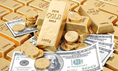 Tỷ giá USD 12/10: Đồng bạc xanh giảm trong phiên thứ 4 liên tiếp