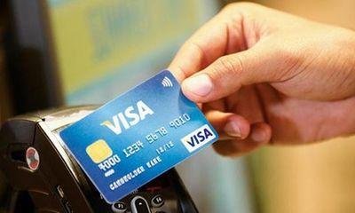 Nhân viên nhà hàng trộm gần 600 triệu đồng qua thẻ Visa của khách