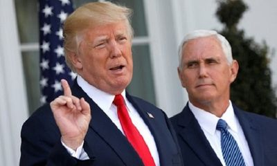 Triều Tiên gọi Tổng thống Trump là