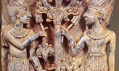 Khám phá hôn lễ lớn nhất Ai Cập cổ đại