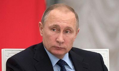 Không còn do dự, ông Putin cuối cùng đã áp đặt các hạn chế với Triều Tiên