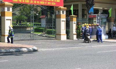Thành ủy Đà Nẵng tự phê bình, kiểm điểm các sai phạm