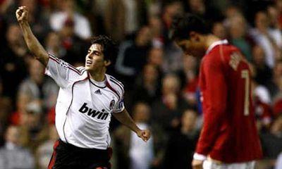 Kẻ duy nhất khiến Messi-Ronaldo cúi đầu và cú đòn