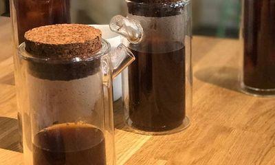 Dân sành uống cà phê đắt nhất nước Mỹ, giá tới 15 triệu đồng/kg