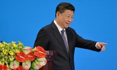 Ông Tập Cận Bình đạt được thành tựu gì trong 5 năm lãnh đạo Trung Quốc?
