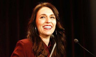 New Zealand sẽ có nữ thủ tướng 37 tuổi
