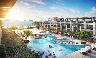 Boutique Shophouse: cơ hội vàng cho nhà đầu tư mini hotel Hạ Long