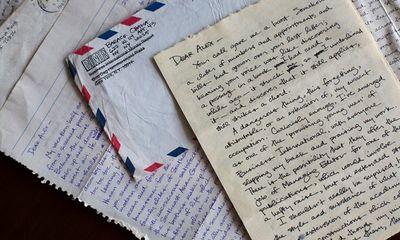 Hé lộ thư ông Obama gửi bạn gái thời đại học