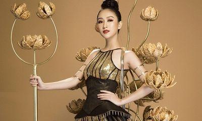 Hé lộ trang phục truyền thống của đại diện Việt Nam tại Miss Earth 2017
