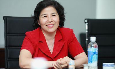 Nữ Tổng giám đốc Vinamilk và giấc mơ sữa Việt