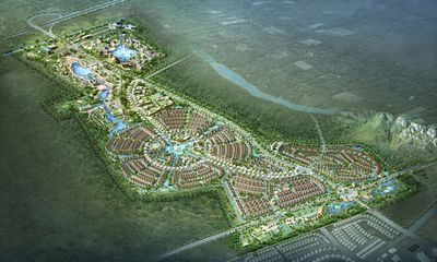 """Chi 3 tỷ USD làm siêu dự án, Chúa đảo Tuần Châu có """"quá sức"""