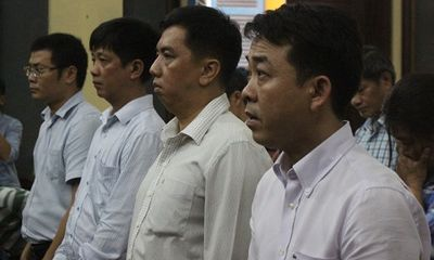 Vụ VN Pharma: Hải quan sân bay Tân Sơn Nhất nói gì?