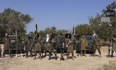 Đánh bom liều chết tại Nigeria, khiến 13 người thiệt mạng