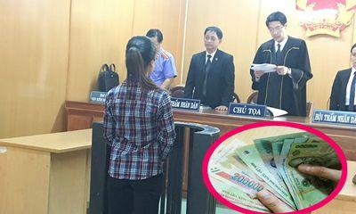 Giết người khi bị cưỡng bước, cô gái phải bồi thường 100 triệu tiền