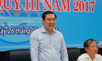 Chủ tịch Đà Nẵng lần đầu lên tiếng về