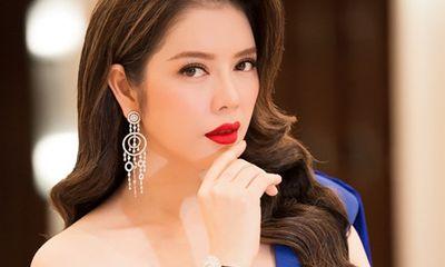 Giám khảo Miss Grand - Lý Nhã Kỳ nói gì về đêm chung kết và tân hoa hậu?