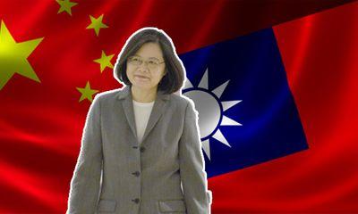 """Trung Quốc kêu gọi Mỹ """"cấm cửa"""" với người đứng đầu Đài Loan"""