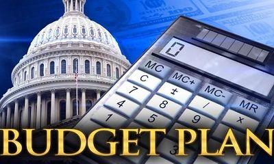 Hạ viện Mỹ thông qua Dự luật ngân sách 'khủng' cho năm tài khóa 2018
