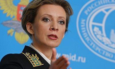 Nga lên tiếng về thuyết âm mưu ám sát ông Kenedy