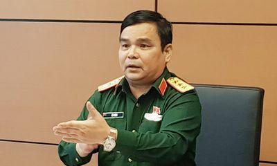 Tướng Lê Chiêm: Dân TP HCM đổ xô về Long Thành để mua đất