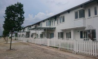 TP HCM : Đề xuất đánh thuế cao với bất động sản