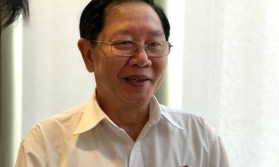 Bộ trưởng Nội vụ nói về vấn đề tinh giản biên chế