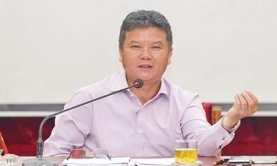 Tân Tổng giám đốc Petrolimex Phạm Đức Thắng là ai?
