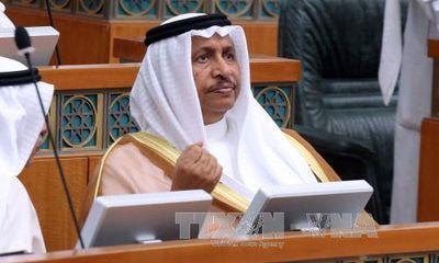 Thủ tướng Kuwait từ chức khi Chính phủ mới thành lập được 8 tháng