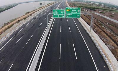 Vì sao chọn làm đường bộ cao tốc Bắc-Nam mà không phải đường sắt?