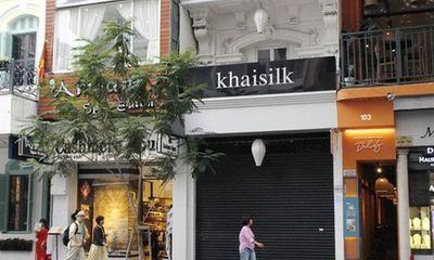 Sự thực thông tin cấm xuất cảnh ông chủ Khaisilk