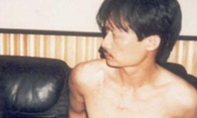 Ngày cuối đời của trùm giang hồ Khánh
