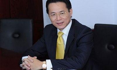 Cựu tổng giám đốc ACB Lý Xuân Hải trở thành Chủ tịch HĐQT Bảo Lộc Silk