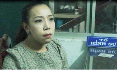 Di lý nữ nhà báo tống tiền doanh nghiệp để phục vụ điều tra