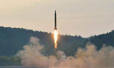 Nhật Bản đối mặt nguy cơ nhiễm phóng xạ từ bãi thử hạt nhân Triều Tiên