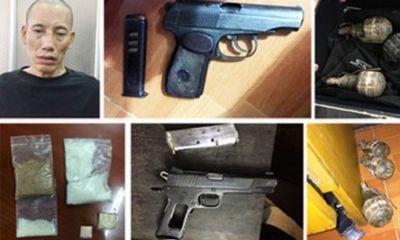 Đấu trí với tội phạm ma túy manh động biến nhà thành bẫy mìn