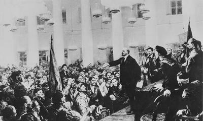 Chuyên gia Nga khẳng định ý nghĩa 'không bàn cãi' của Cách mạng tháng Mười