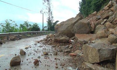 Quảng Nam: Vụ lở núi kinh hoàng qua lời kể của vị đại tá