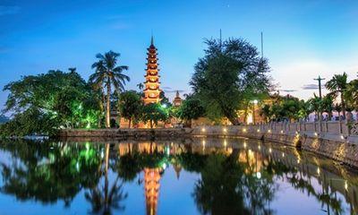 Mãn nhãn ngắm 20 điểm du lịch được nhiều người mơ ước đến thăm nhất: Hà Nội xếp vị trí thứ 3